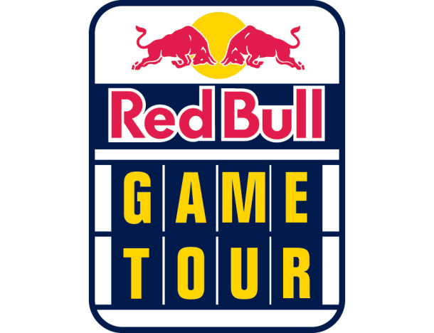 Parte il Red Bull Game Tour