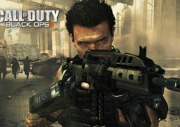Call of Duty: Black Ops 2 Video World Launch