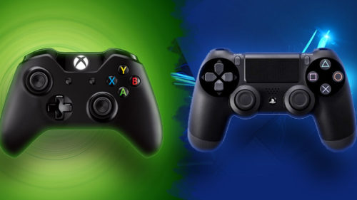 Ps4 superiore a Xbox One secondo Blomberg