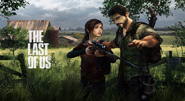 The-last-of-us-demo