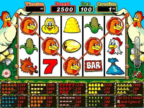 Giochigratis Slot Machine