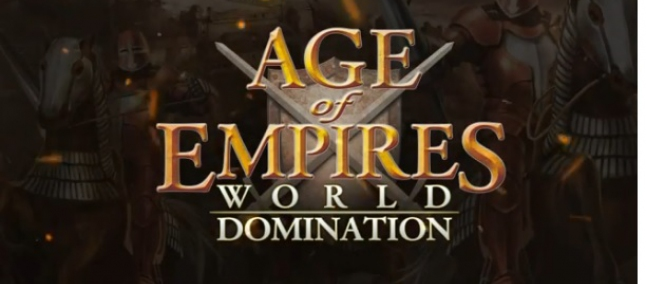 Age of Empires: World Domination