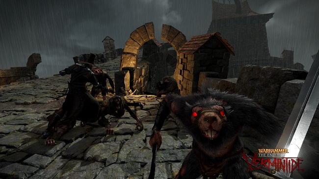 Warhammer-End-Times-Vermintide-game
