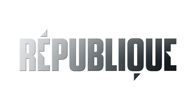 Republique Logo