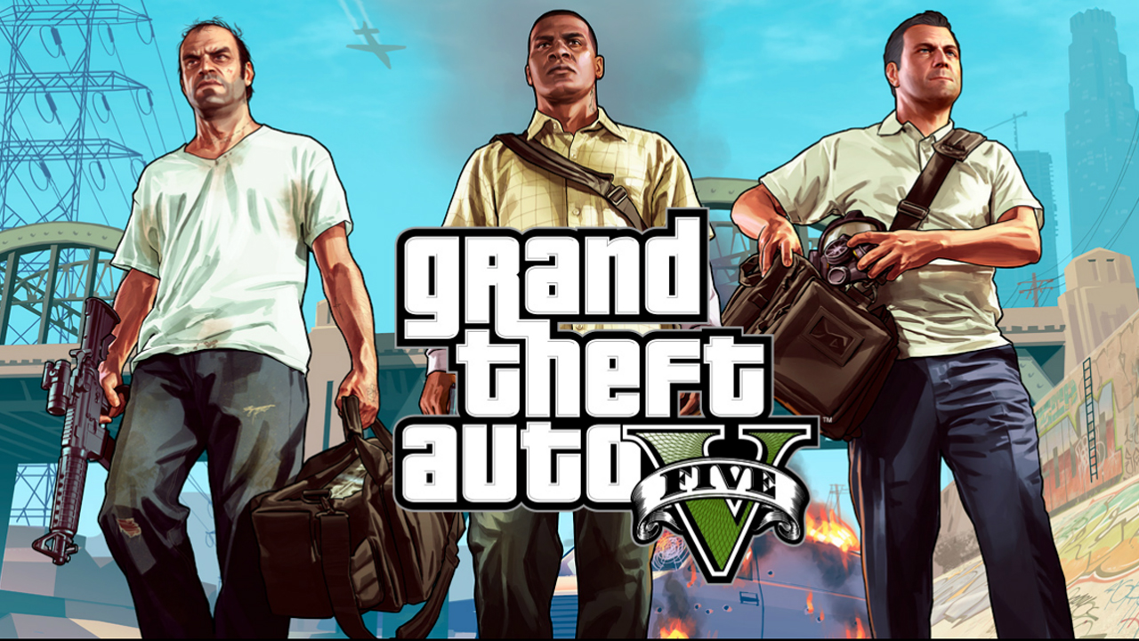 Trucchi GTA 5 Xbox One, Xbox360, PS3 e PS4