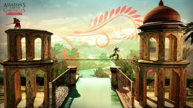 Recensione Assassin's Creed Chronicles - India