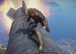 Trucchi Just Cause 3