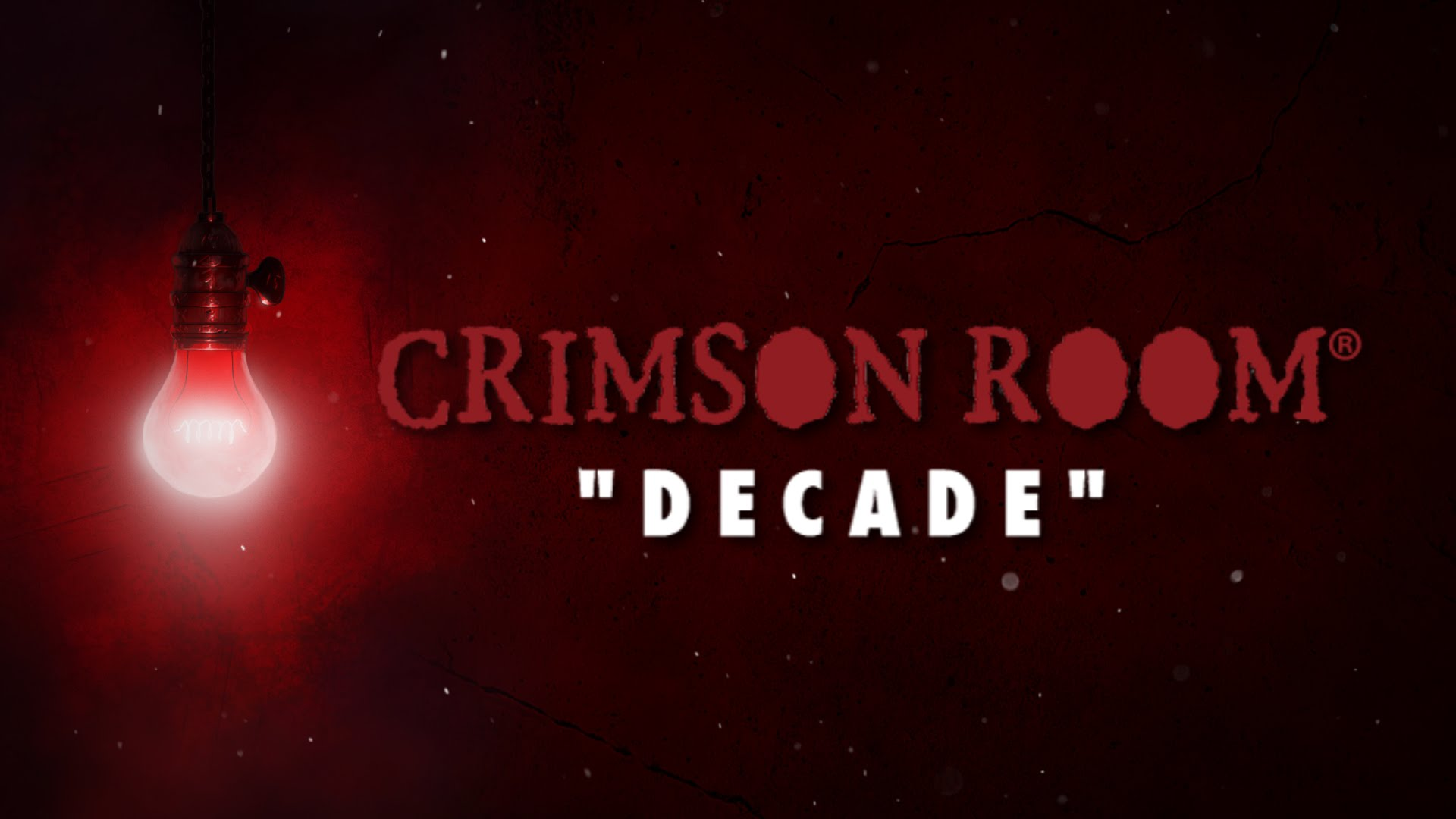 crimson room decade