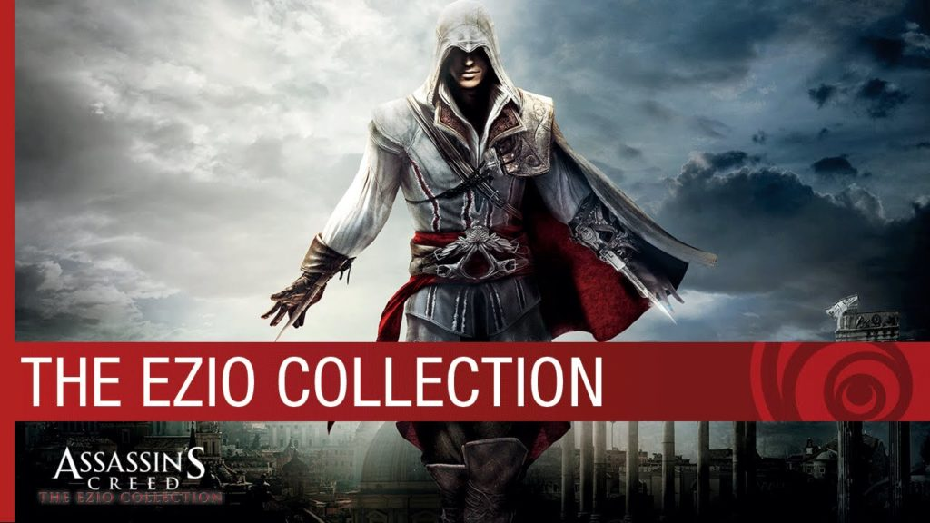 the-ezio-collection