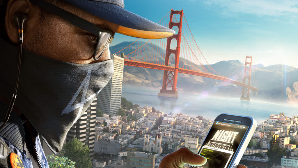 Trucchi Watch Dogs 2