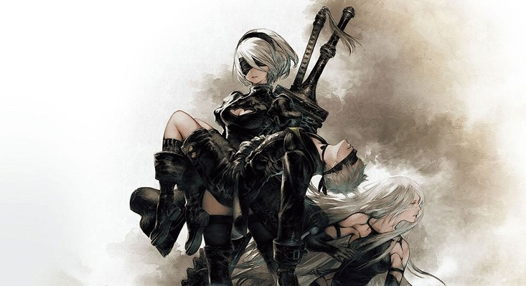 Square Enix annuncia NieR:Automata Game of the YoHRa Edition