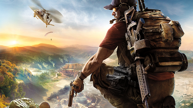Ghost Recon Wildlands: Disponibile un nuovo aggiornamento