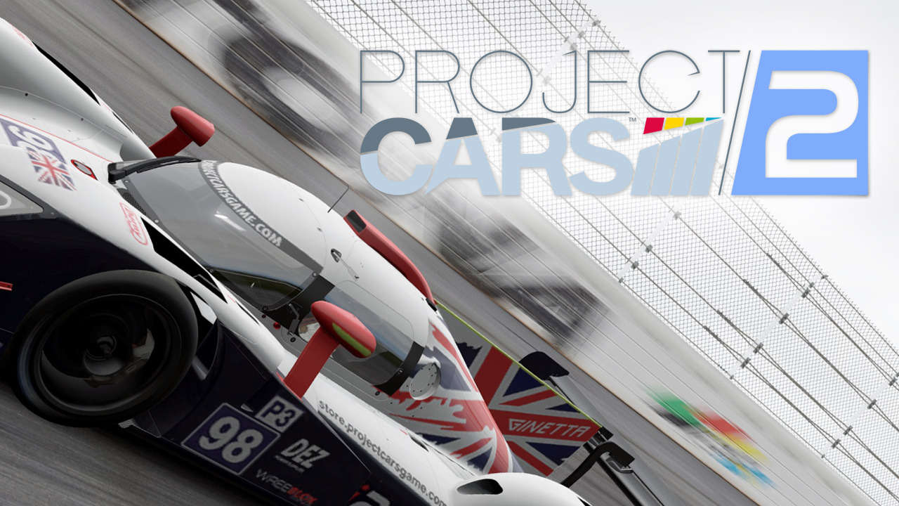 Project Cars 2: Il Porsche Legends Pack arriva a Marzo