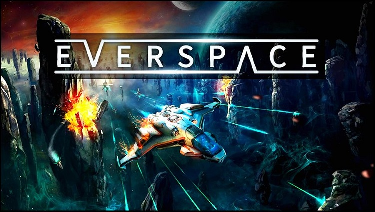 Everspace: Recensione, Trailer e Gameplay