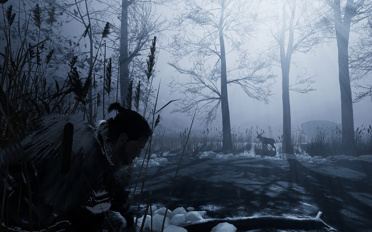Fade to Silence: Recensione e Gameplay Trailer
