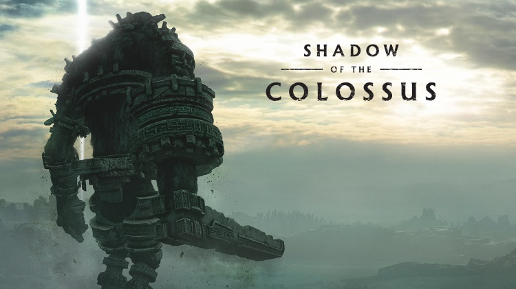 Shadow of the Colossus: Recensione, Trailer e Gameplay