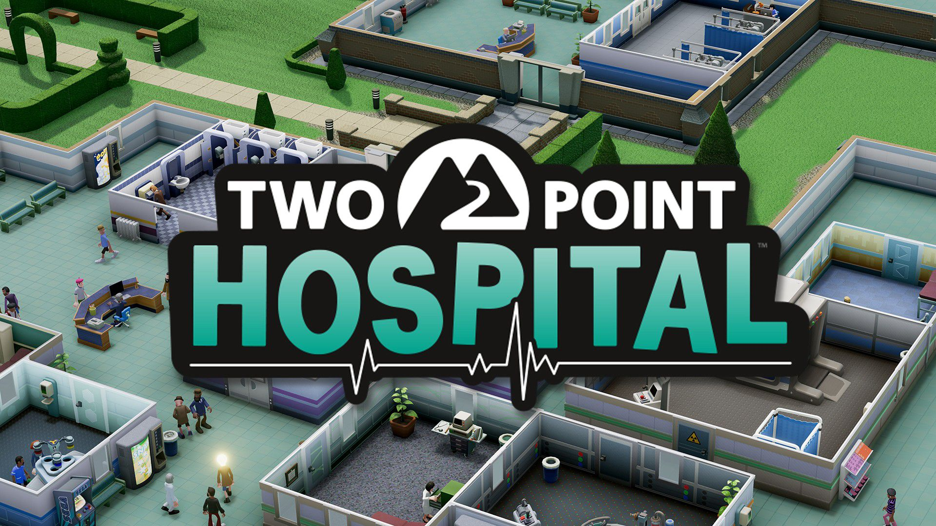 Two Point Hospital: JUMBO Edition in arrivo su console dal 5 marzo 2021!