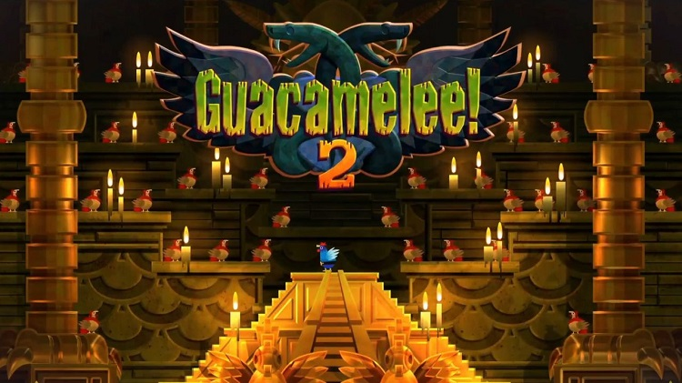 Guacamelee 2: Recensione, Trailer e Gameplay