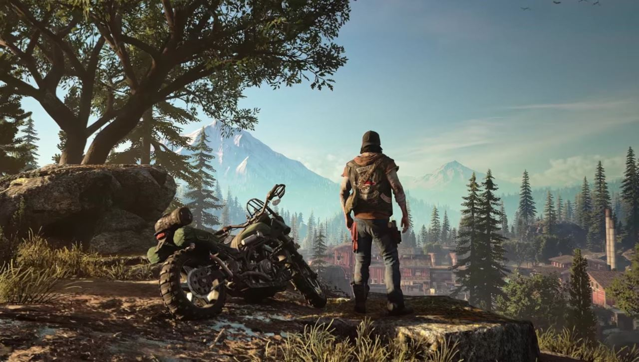 Days Gone arriva su PC: Data di uscita annunciata