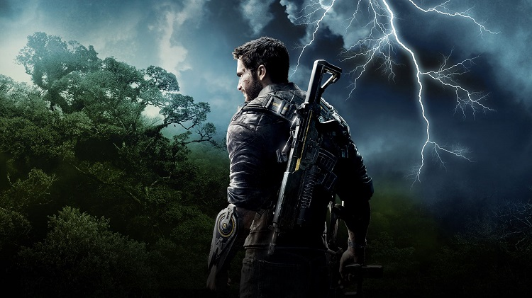 Just Cause 4 si aggiorna su Xbox One e PS4