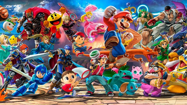 Super Smash Bros Ultimate: Recensione, Trailer e Gameplay