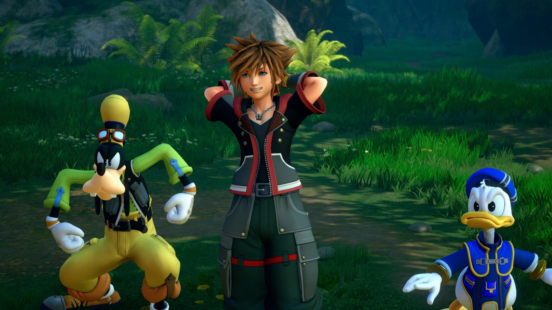 KINGDOM HEARTS III supera i 5 milioni di copie vendute