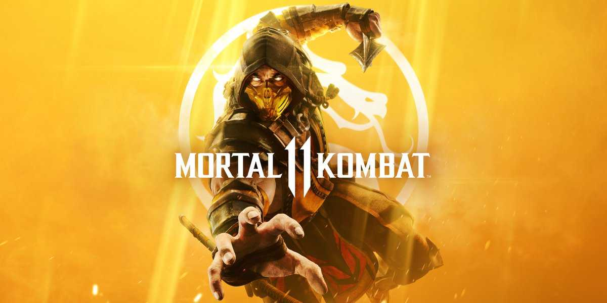 Warner Bros. Games annuncia la Mortal Kombat 11 Pro Kompetition: Stagione 2