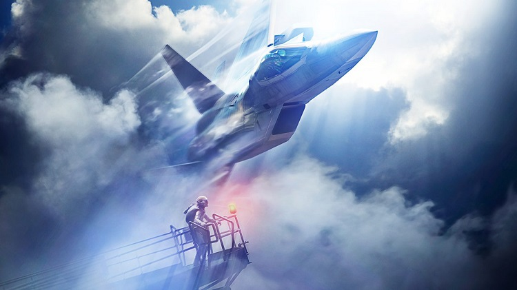 Ace Combat 7: Recensione e Gameplay Trailer