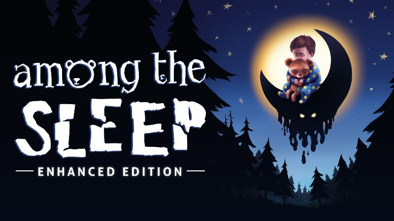 Among the Sleep arriverà su Nintendo Switch il 29 maggio