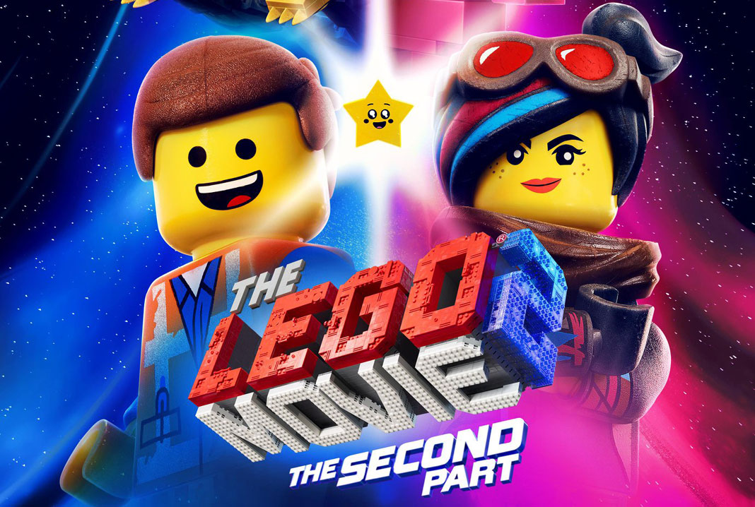 LEGO MOVIE 2 THE VIDEOGAME si mostra in un Gameplay Trailer