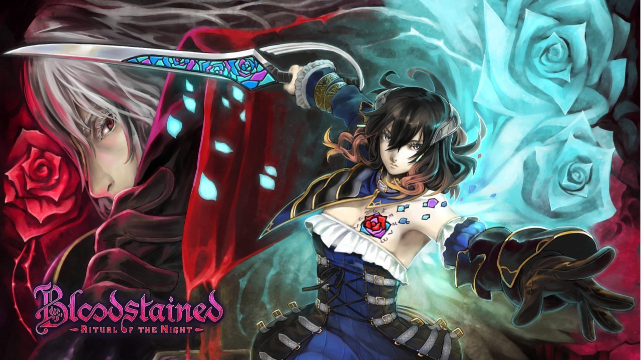 BloodStained: Ritual of The Night riceve oggi un nuovo DLC gratuito