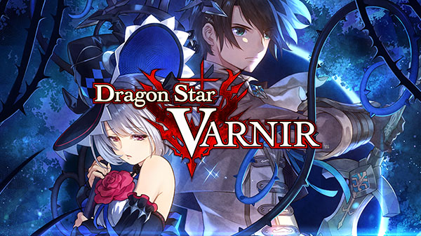 DRAGON STAR VARNIR disponibile da oggi su PS4