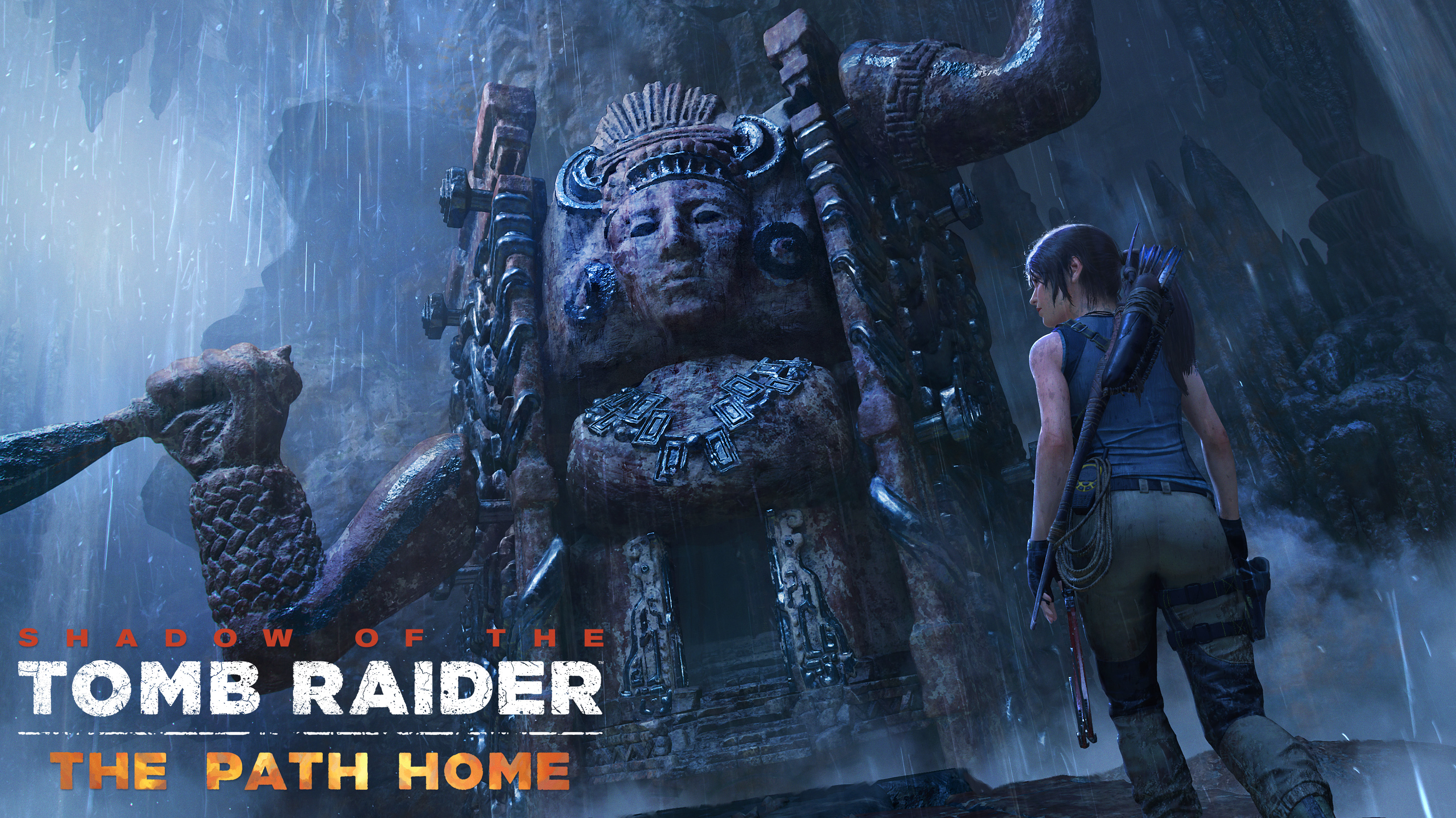 Shadow of the Tomb Raider si conclude con THE PATH HOME