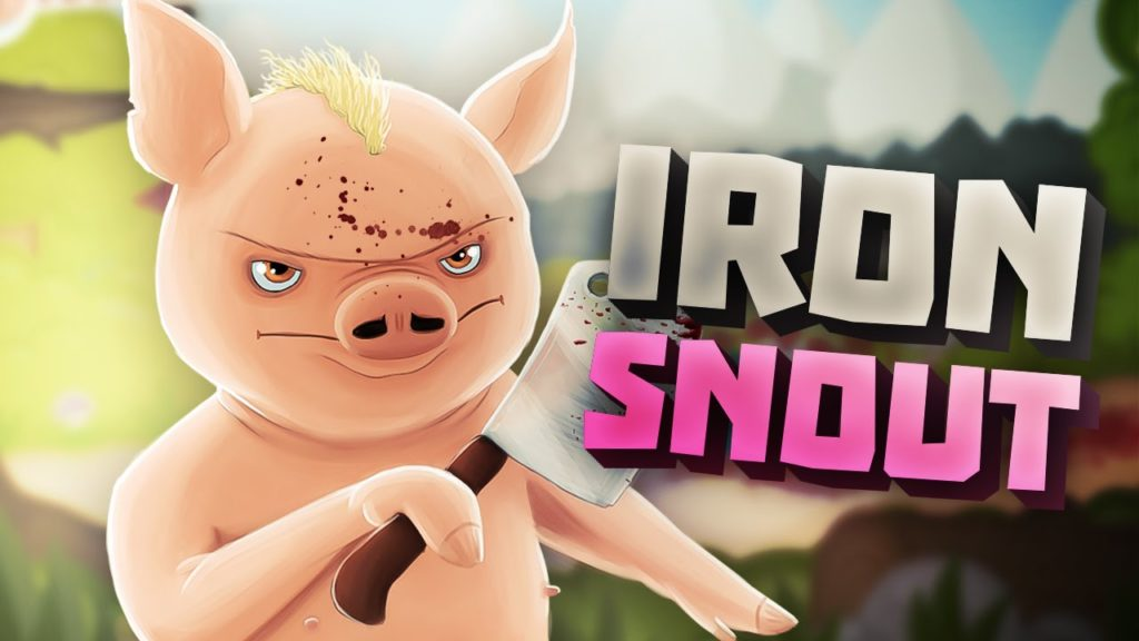 Iron Snout |  Recensione e Gameplay Trailer