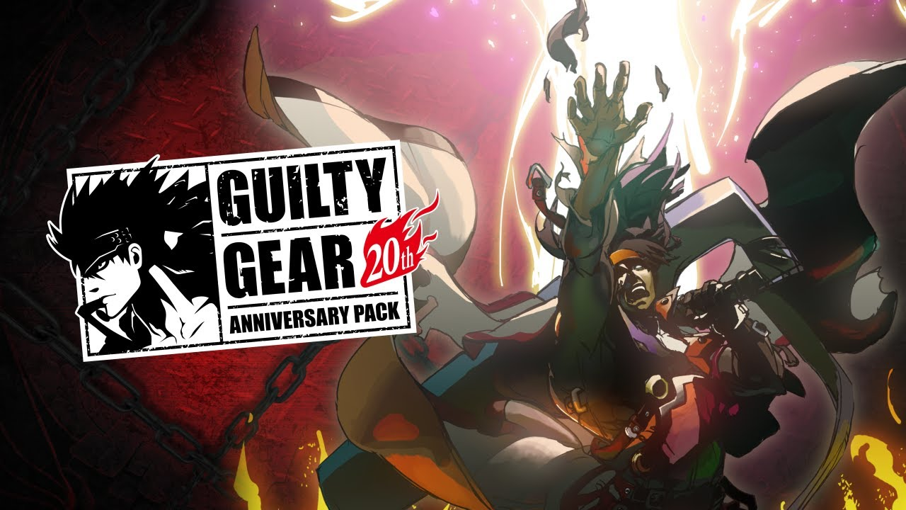 Guilty Gear 20th Anniversary Pack: Recensione, Gameplay Trailer e Screenshot