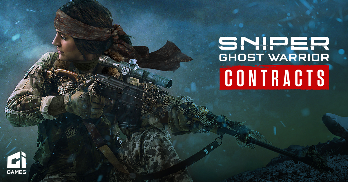 Sniper Ghost Warrior Contracts ora disponibile: sei pronto ad affrontare la sfida?