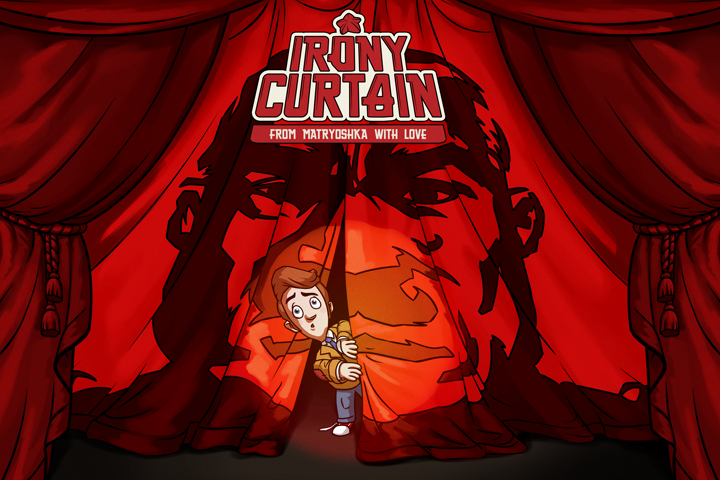 Irony Curtain: Recensione, Gameplay Trailer e Screenshot