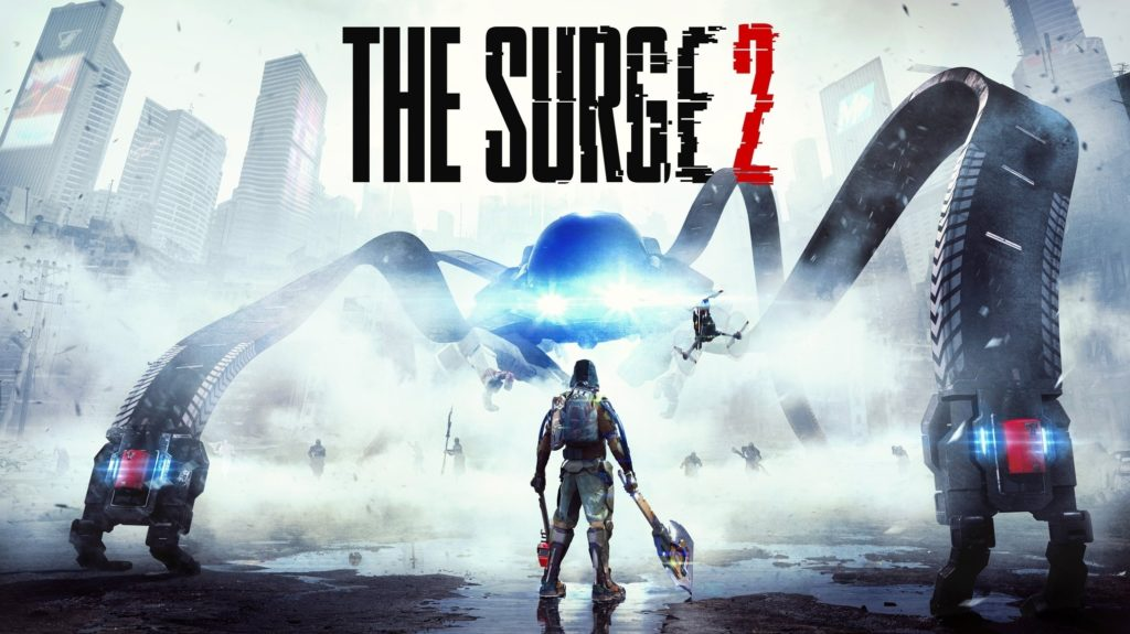 The Surge 2 si mostra all'E3 2019 con un nuovo Trailer