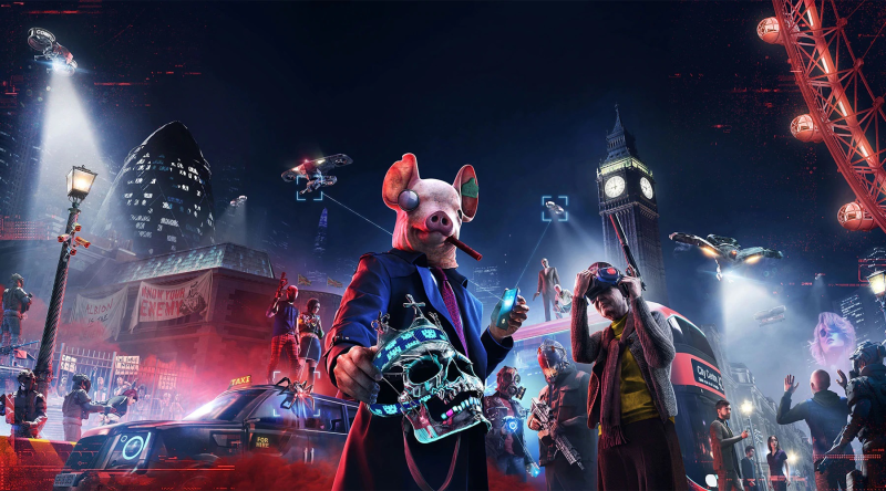 Watch Dogs Legion: Prigione o Morte? A voi la scelta