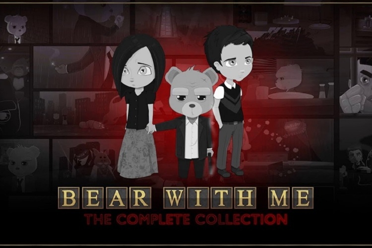 Bear with Me: Recensione, Gameplay Trailer e Screenshot