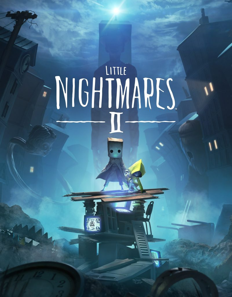 Little Nightmares II annunciato alla Gamescom 2019