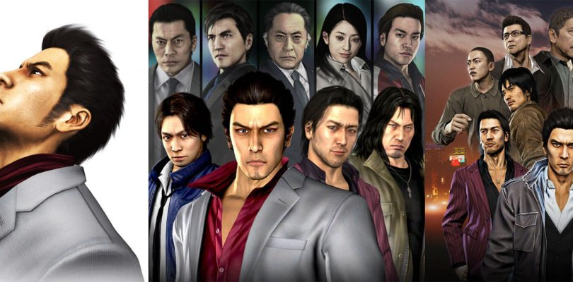 Yakuza Remastered Collection disponibile ora su Xbox One, Xbox Game Pass, Windows 10 e Steam