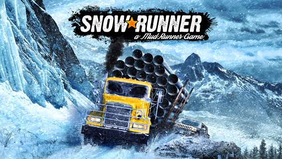 SnowRunner: Season Pass & Premium Edition Trailer sui co
