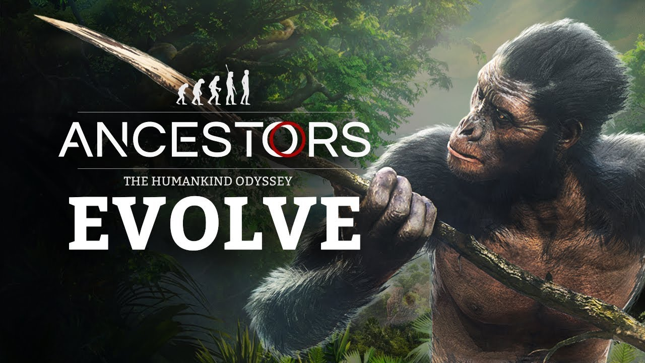Ancestors The Humankind Odyssey: Recensione, Gameplay Trailer e Screenshot