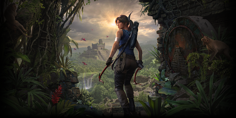 Shadow of the Tomb Raider Definitive Edition annunciato