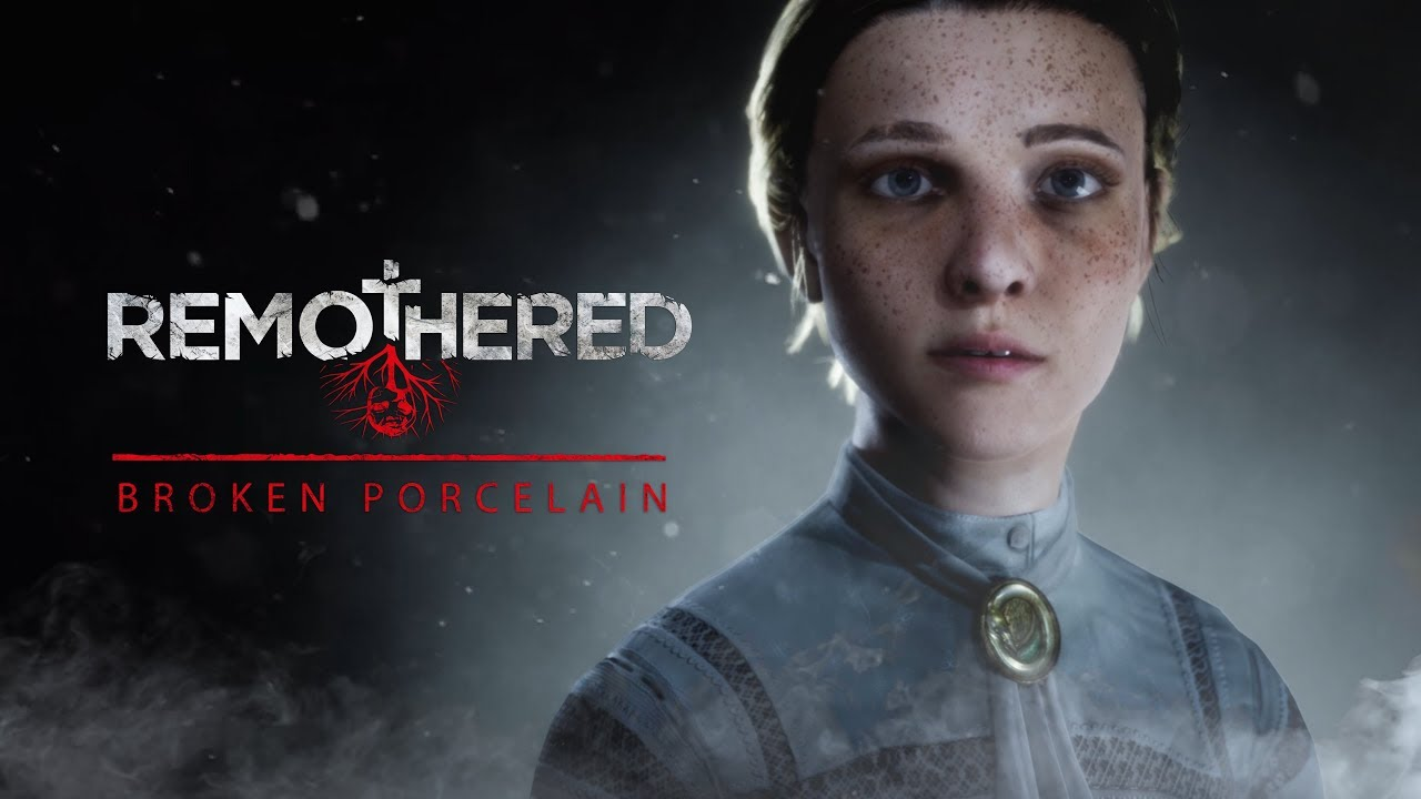 Remothered: Broken Porcelain aggiorna i giocatori con le note dell'ultima patch