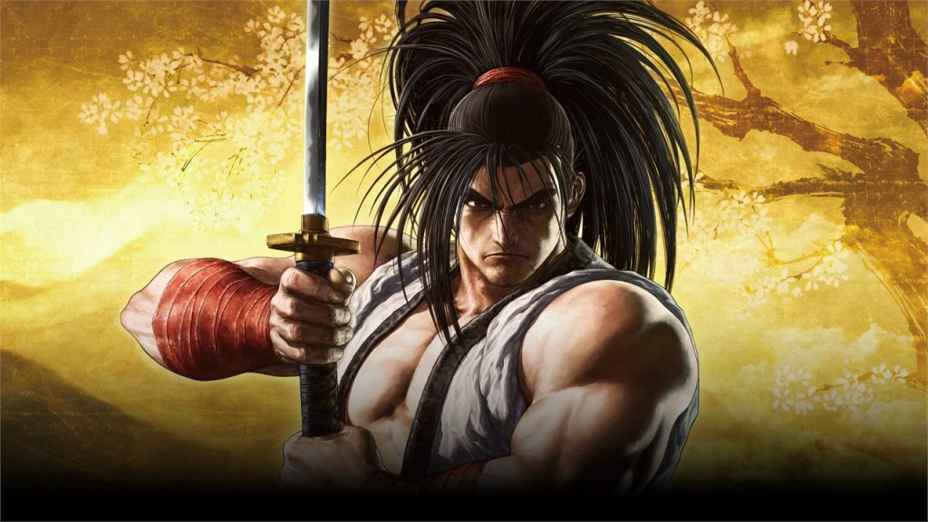 SAMURAI SHODOWN disponibile da oggi per Nintendo Switch