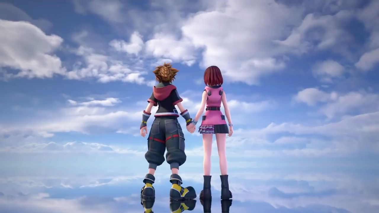 "IL DLC ""RE MIND"" DI KINGDOM HEARTS III  è disponibile da oggi su Xbox One"
