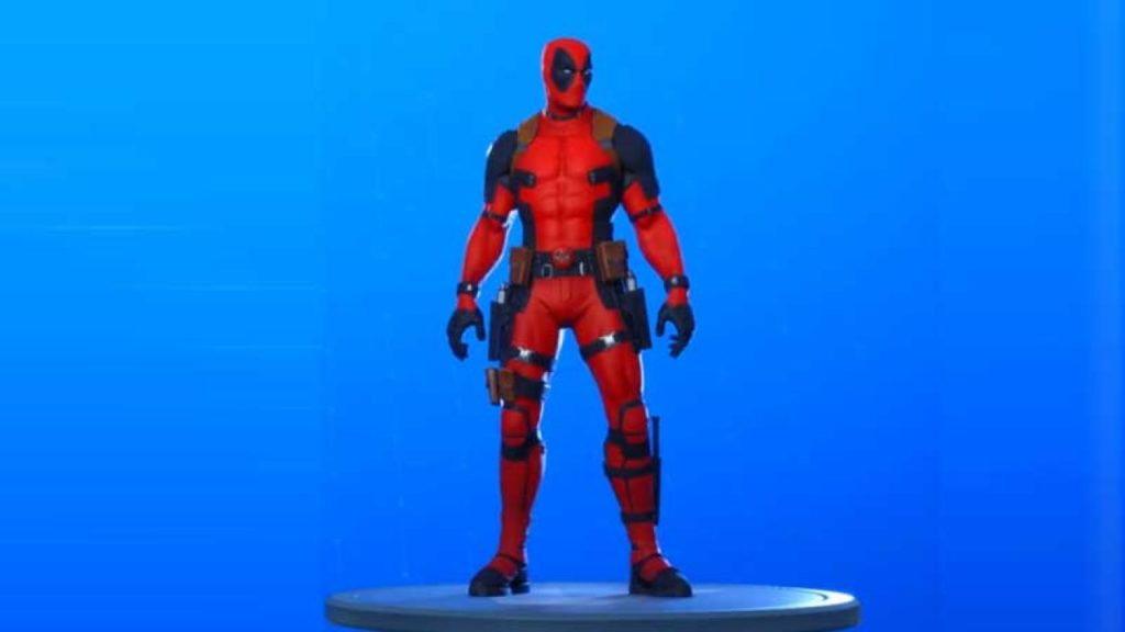 Fortnite: Come sbloccare la Skin di Deadpool
