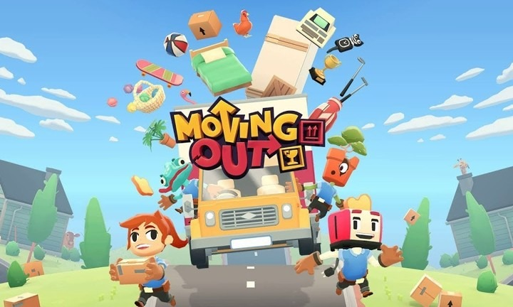 Moving Out: Recensione, Gameplay Trailer e Sceenshot
